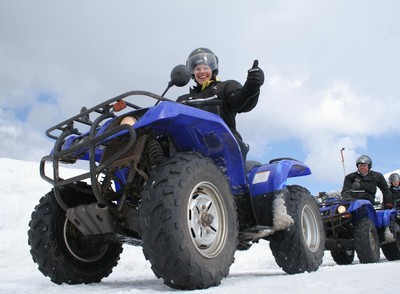 Offroad ATVs